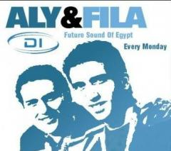 Aly & Fila - Future Sound Of Egypt 034 (09-06-2008)